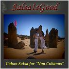 Cuban Salsa for 'Non Cubanos' - Salsa Instructional DVD